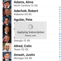 CongressPro Subscriptions