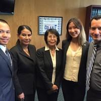 KPA members meet with Assemblymember Anthony Rendon at Capitol Hill - August 24th, 2015.