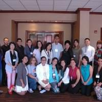 Cambodian Advocacy Collaborative Training Participants, Sacramento, CA - August 23rd, 2015.