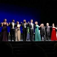 International Opera Studio - IOS Gala Konzert 2018 ©Conny Butzbach
