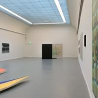 Installation view | Door Schildersogen 2 / From a Painter's Perspective 2 | © waldenstudios.nl