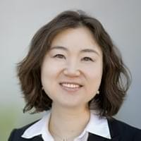 Dr. Hosun Kang, Faculty Sponsor and Assistant Professor in Science Education