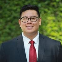 David Liu, Lead Researcher and Doctoral Candidate