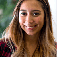 Pamela Garcia, Alumni Research Assistant