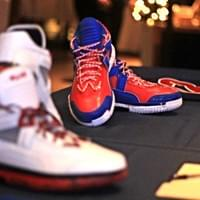 Will Bynum (NBA) Silent Auction Items at Urban Learning event