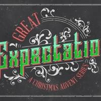 2017 Christmas Series Branding - Great Expectations