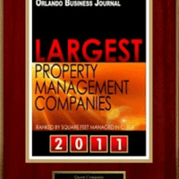 2011 OBJ - Largest Property Management Companies