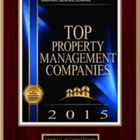 2015 OBJ - Largest Property Management Companies