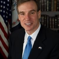 Mark Warner, US Senator