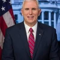 Mike Pence, Vice-President
