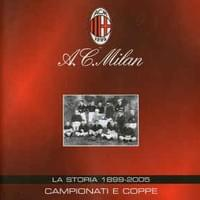 Storia del Milan in CD-Rom