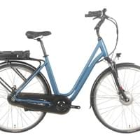 Lady Nexus 7 e-bike 28'