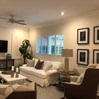 Hom Staging - Jupiter Florida