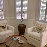 Palm beach Staging and Designs - Sun Room