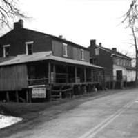 Delaplane Historic District
