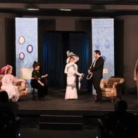 "Scene From ""Pygmalion"""
