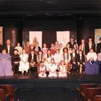 Tom Sawyer Cast