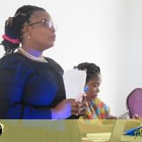 Ms. Cecilia Nyangasi - Wotesawa Program Manager