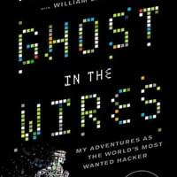 Ghost In The Wires (2011) by Kevin Mitnick, William L. Simon