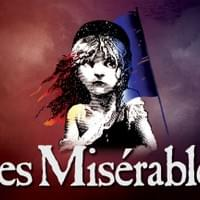 Les Misérables (1862) by Victor Hugo
