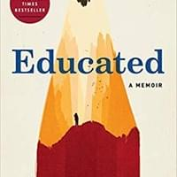 Educated (2018) by Tara Westover