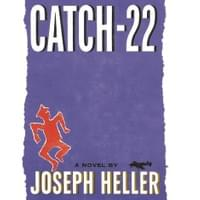 Catch-22 (1961) by Joseph Heller