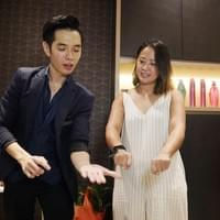 Roving Magician Singapore