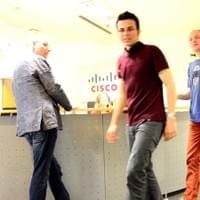 Cisco  Austria