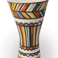 Large Ceramic Vase by Roger Capron SOLD