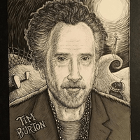 Tim Burton (Director Series)
