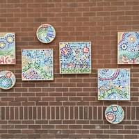Gifted & Talented Mosaic Project