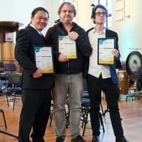 3rd Prize of Basel Composition Composition