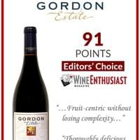 Shelf Talker for GE Syrah - Point of Sale for retail shelves