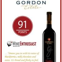 "Shelf Talker for GE ""Tradition"" Blend - Point of Sale for retail shelves"
