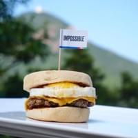 Impossible Foods APAC channel and menu solutions, 2019