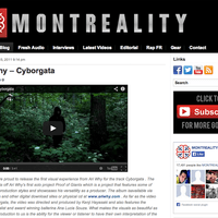 Montreality as Director  (2014)