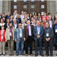 SEQS 2014 Meeting, Ekaterinburg, Russia