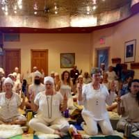 2017 August - 21 Stages of Meditation in Owen Sound