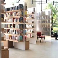 Citic Bookstore Genesis Beijing