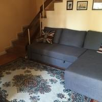 Sofa Bedroom