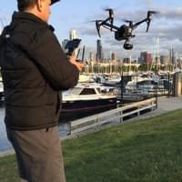 Mimi Productions Drone