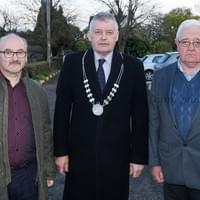 1916 BLCC commemorative event in Ladysbridge