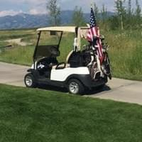 Golfing for a great cause, Big Sky Bravery