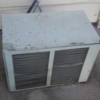 1960's Era A/C Chrysler corp