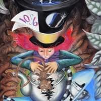 Mad hatter (Wonderland series)