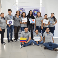 Organizador Global Game Jam Cucuta 2016