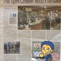 The Spirit Chaser