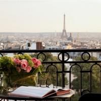 Special  Honeymoon in Paris