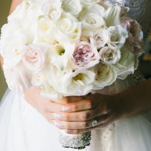 Wedding planning- wedding bouquet