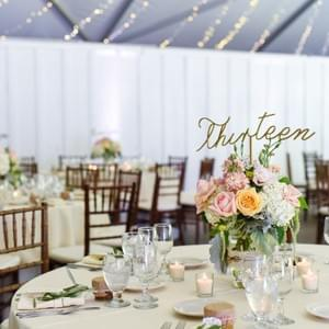 Malibu wedding, Events Boutique